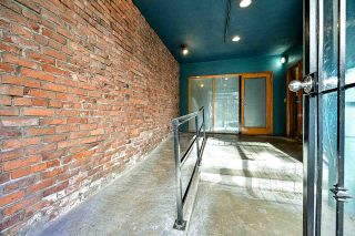 """Photo 18: 204 1230 HAMILTON Street in Vancouver: Yaletown Condo for sale in """"THE COOPERAGE"""" (Vancouver West)  : MLS®# R2549610"""