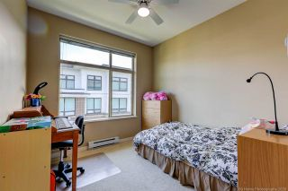"""Photo 19: 415 9299 TOMICKI Avenue in Richmond: West Cambie Condo for sale in """"MERIDIAN GATE"""" : MLS®# R2580304"""