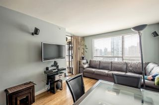 """Photo 6: 1605 1189 HOWE Street in Vancouver: Downtown VW Condo for sale in """"THE GENESIS"""" (Vancouver West)  : MLS®# R2166646"""