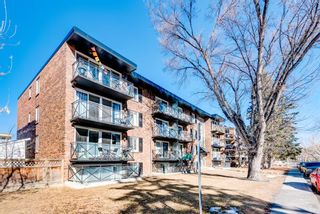 Photo 1: 404 120 24 Avenue SW in Calgary: Mission Apartment for sale : MLS®# A1079776