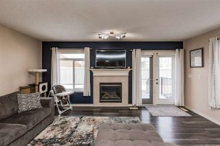 Photo 10: #37 9511 102 Ave: Morinville Townhouse for sale : MLS®# E4241894