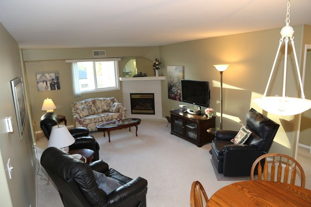 Photo 13: Photos: 227 500 Cathcart Street in WINNIPEG: Charleswood Condo Apartment for sale (South West)  : MLS®# 1322015