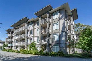 """Photo 1: 322 13277 108 Avenue in Surrey: Whalley Condo for sale in """"PACIFICA"""" (North Surrey)  : MLS®# R2172673"""