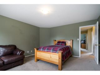 """Photo 23: 104 46451 MAPLE Avenue in Chilliwack: Chilliwack E Young-Yale Townhouse for sale in """"The Fairlane"""" : MLS®# R2623368"""
