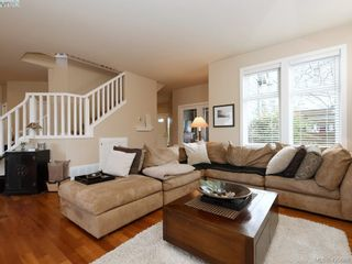 Photo 4: 4142 Auldfarm Lane in VICTORIA: SW Strawberry Vale House for sale (Saanich West)  : MLS®# 832601