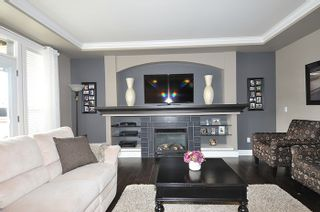 """Photo 3: 3407 HORIZON Drive in Coquitlam: Burke Mountain House for sale in """"SOUTHVIEW"""" : MLS®# R2139042"""