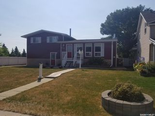 Photo 1: 4908 Herald Street in Macklin: Residential for sale : MLS®# SK863447