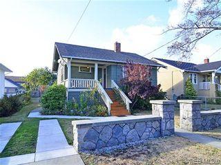 Photo 20: 2620 Belmont Ave in VICTORIA: Vi Oaklands House for sale (Victoria)  : MLS®# 622430