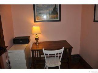Photo 8: 828 Preston Avenue in WINNIPEG: West End / Wolseley Condominium for sale (West Winnipeg)  : MLS®# 1521220