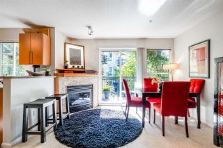 "Photo 5: 268 1100 E 29TH Street in North Vancouver: Lynn Valley Condo for sale in ""Highgate"" : MLS®# R2570482"