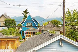 Photo 2: 1953 VENABLES Street in Vancouver: Hastings House for sale (Vancouver East)  : MLS®# R2601255