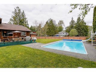 Photo 17: 6486 140 Street in Surrey: East Newton House for sale : MLS®# F1410007