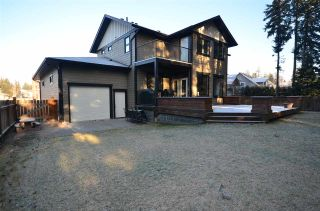 """Photo 38: 7669 LOEDEL Crescent in Prince George: Lower College House for sale in """"MALASPINA RIDGE"""" (PG City South (Zone 74))  : MLS®# R2454458"""