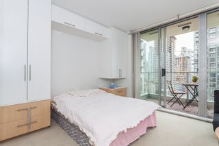 """Photo 14: 1007 1225 RICHARDS Street in Vancouver: Downtown VW Condo for sale in """"THE EDEN"""" (Vancouver West)  : MLS®# R2107560"""