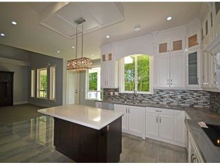 Photo 9: 15562 76A Avenue in Surrey: Fleetwood Tynehead House for sale : MLS®# F1412221