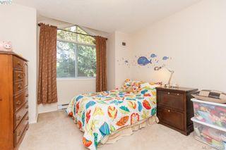Photo 15: 8 4619 Elk Lake Dr in VICTORIA: SW Royal Oak Row/Townhouse for sale (Saanich West)  : MLS®# 766053
