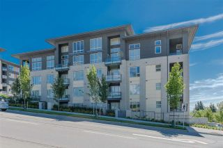 Photo 2: 508 9877 University Crescent, Burnaby, BC, V5A 0A7 in Burnaby: Simon Fraser Univer. Condo for sale (Burnaby East)  : MLS®# R2285094