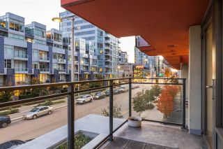 "Photo 13: 208 161 E 1ST Avenue in Vancouver: Mount Pleasant VE Condo for sale in ""BLOCK 100"" (Vancouver East)  : MLS®# R2525907"