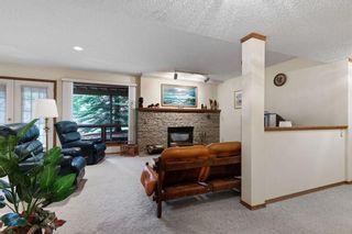 Photo 21: 111 Oakbriar Close SW in Calgary: Palliser Semi Detached for sale : MLS®# A1128009