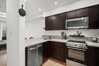 "Photo 10: PH10 2238 ETON Street in Vancouver: Hastings Condo for sale in ""Eton Heights"" (Vancouver East)  : MLS®# R2562187"