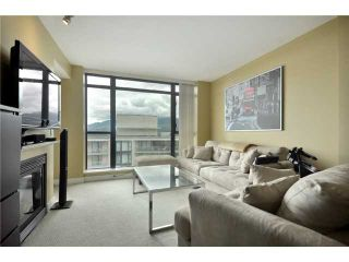 """Photo 4: 1505 155 W 1 Street in North Vancouver: Lower Lonsdale Condo for sale in """"TIME"""" : MLS®# V891188"""