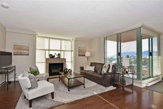 """Photo 2: 703 3055 CAMBIE Street in Vancouver: Fairview VW Condo for sale in """"THE PACIFICA"""" (Vancouver West)  : MLS®# R2087862"""