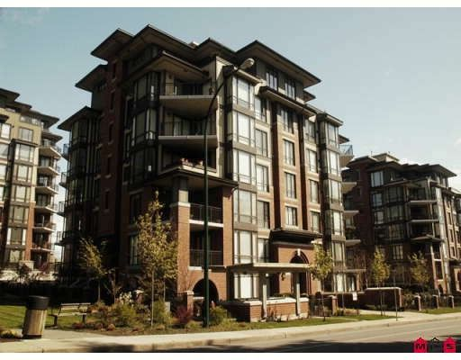 """Main Photo: 701 1580 MARTIN Street in White_Rock: White Rock Condo for sale in """"Sussex House"""" (South Surrey White Rock)  : MLS®# F2812010"""