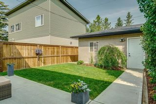 Photo 34: 7736 46 Avenue NW in Calgary: Bowness Semi Detached for sale : MLS®# A1114150