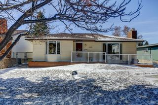 Photo 1: 160 Dalhurst Way NW in Calgary: Dalhousie Detached for sale : MLS®# A1088805
