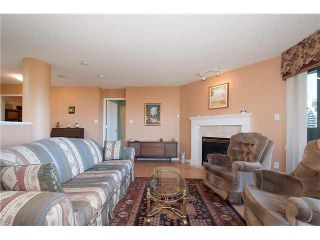 """Photo 4: 1406 4425 HALIFAX Street in Burnaby: Brentwood Park Condo for sale in """"POLARIS"""" (Burnaby North)  : MLS®# V1078745"""