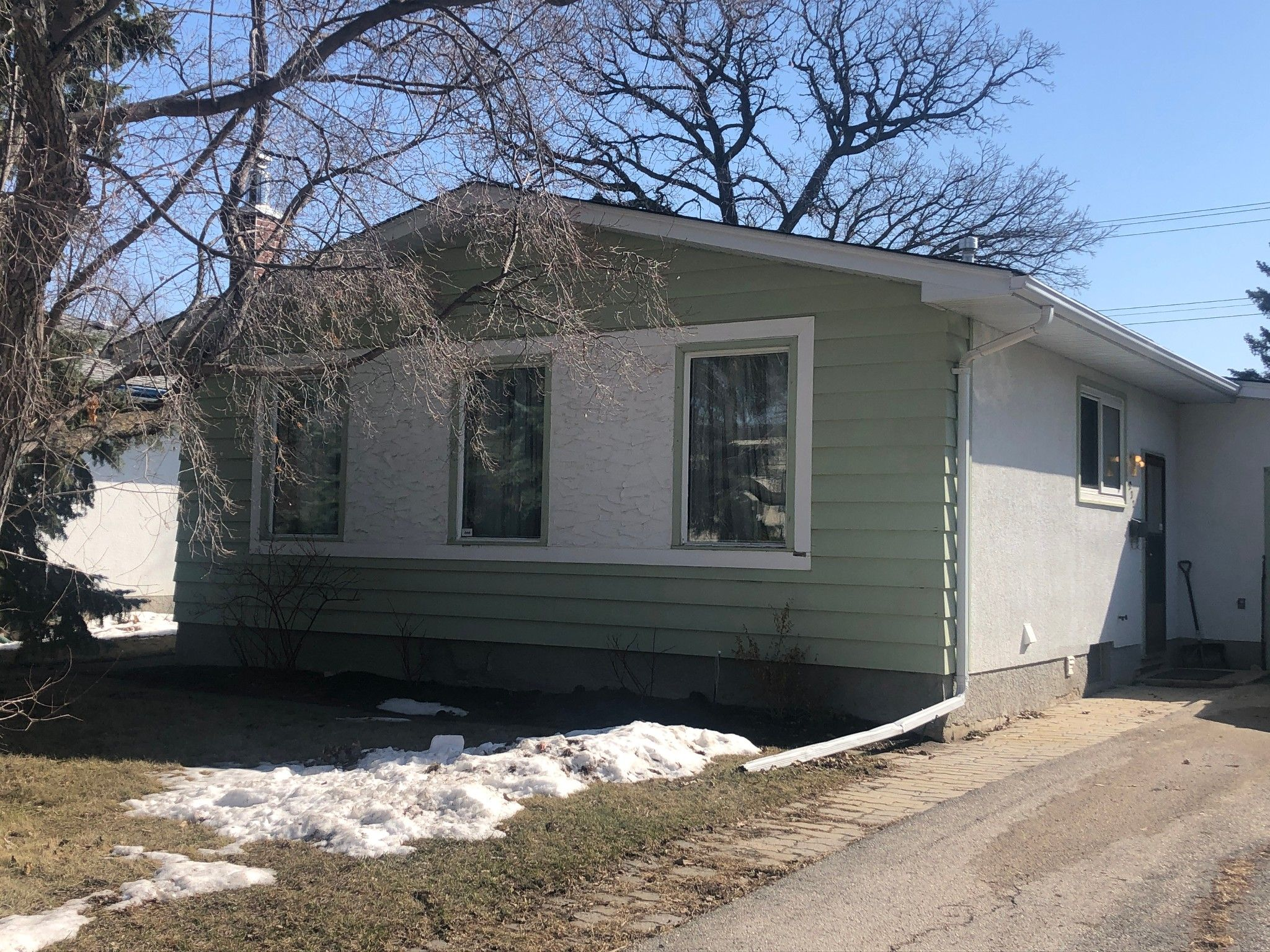 Main Photo: 237 Bedson Street in Winnipeg: Westwood Single Family Detached for sale (5G)