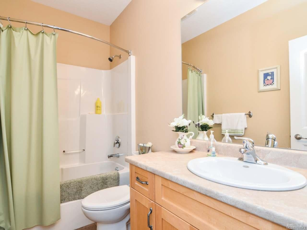 Photo 21: Photos: 15 346 Erickson Rd in CAMPBELL RIVER: CR Willow Point Row/Townhouse for sale (Campbell River)  : MLS®# 768843
