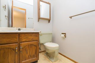 Photo 9: 110 Syracuse Crescent in Winnipeg: Waverley Heights Residential for sale (1L)  : MLS®# 202124302