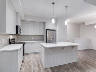 Photo 12: 224 115 SAGEWOOD Drive SW: Airdrie Row/Townhouse for sale : MLS®# A1027288