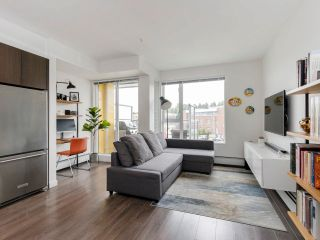 Photo 11: 411 417 GREAT NORTHERN Way in Vancouver: Strathcona Condo for sale (Vancouver East)  : MLS®# R2599138