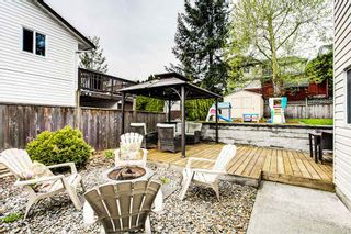 Photo 19: 32337 BADGER Avenue in Mission: Mission BC House for sale : MLS®# R2453929