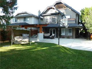"Photo 2: 3380 GEORGIA Street in Richmond: Steveston Villlage House for sale in ""STEVESTON VILLAGE"" : MLS®# V916482"
