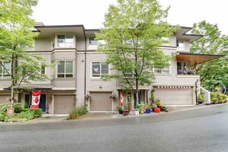 """Photo 3: 45 100 KLAHANIE Drive in Port Moody: Port Moody Centre Townhouse for sale in """"INDIGO"""" : MLS®# R2472621"""