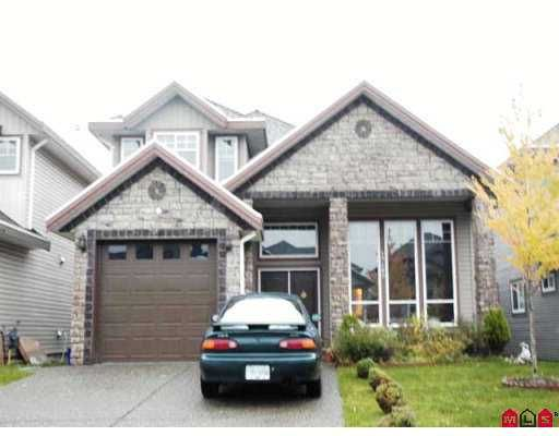 Main Photo: 17460 64A Avenue in Surrey: Cloverdale BC House for sale (Cloverdale)  : MLS®# F2724362