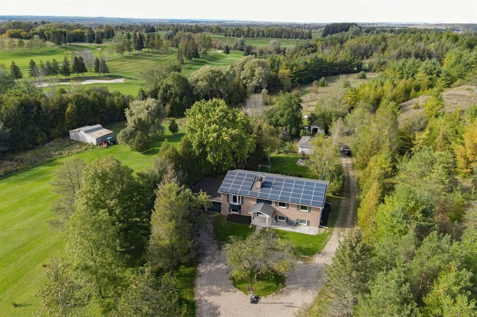 Main Photo: 7150 4th Concession Rd in New Tecumseth: Rural New Tecumseth Freehold for sale : MLS®# N5388663