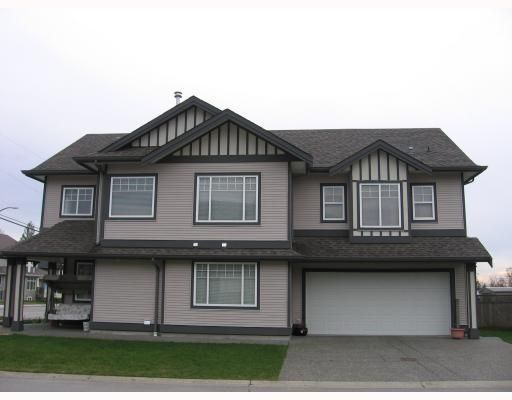 Main Photo: 11261 236th Street in Maple Ridge: Cottonwood MR House for sale : MLS®# v760320