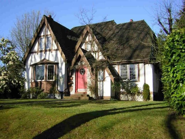 FEATURED LISTING: 4889 BLENHEIM Street Vancouver
