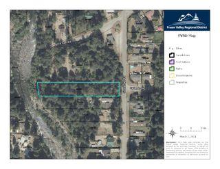 """Photo 1: 19595 SILVERHOPE Road in Hope: Hope Silver Creek Land for sale in """"HOPE SILVER CREEK"""" : MLS®# R2544844"""