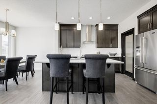 Photo 9: 27 SILVERADO CREST Place SW in Calgary: Silverado Detached for sale : MLS®# A1060908
