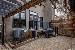 Photo 40: 1210 Broadway Avenue in Saskatoon: Buena Vista Residential for sale : MLS®# SK852220