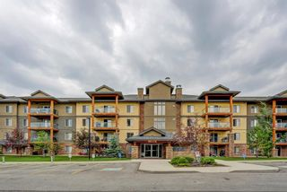 Photo 33: 1302 92 Crystal Shores Road: Okotoks Apartment for sale : MLS®# A1132113