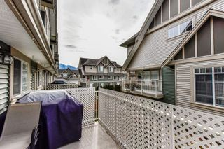 """Photo 11: 54 6498 SOUTHDOWNE Place in Sardis: Sardis East Vedder Rd Townhouse for sale in """"VILLAGE GREEN"""" : MLS®# R2340910"""