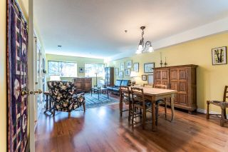 """Photo 5: 104 6737 STATION HILL Court in Burnaby: South Slope Condo for sale in """"THE COURTYARDS"""" (Burnaby South)  : MLS®# R2139889"""