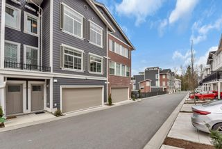 """Photo 2: 25 8371 202B Avenue in Langley: Willoughby Heights Townhouse for sale in """"LATIMER HEIGHTS"""" : MLS®# R2548028"""