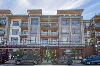 Photo 2: 318 5288 GRIMMER STREET in Burnaby: Metrotown Condo for sale (Burnaby South)  : MLS®# R2371365